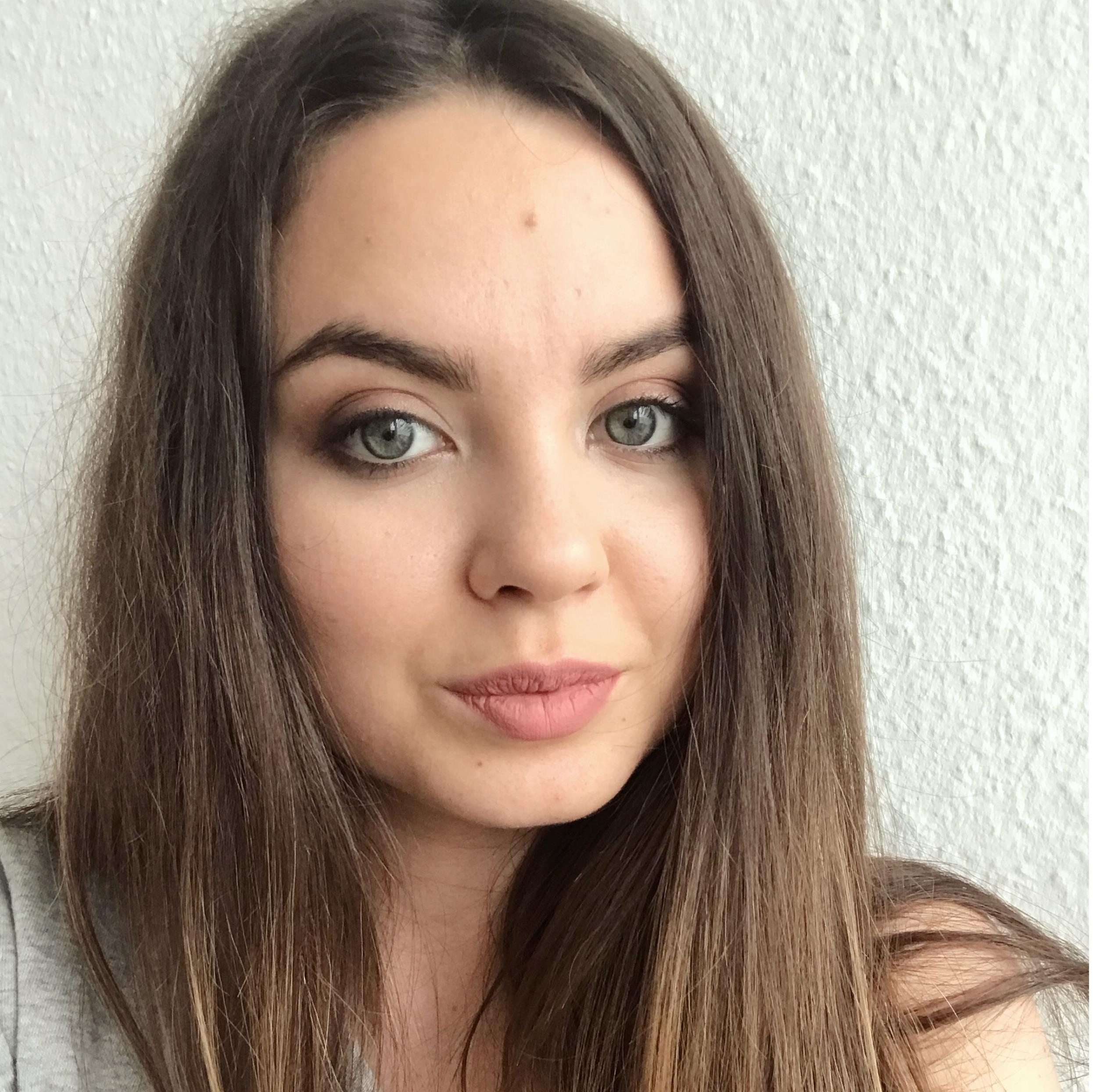 Ana-Maria Iulia Iancu